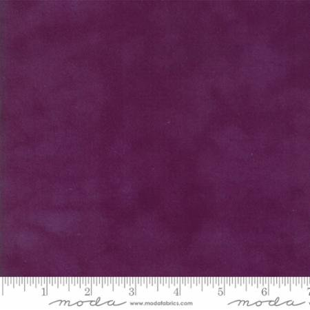 Grape - Wool Needle VI - F1040 66 Moda Flannel #1
