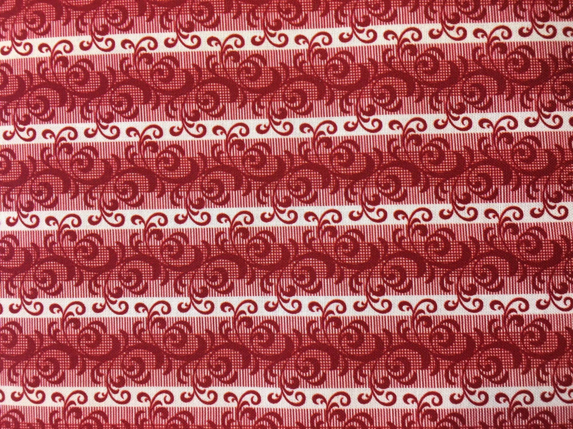 FRENCH PAISLEY - 00153 R