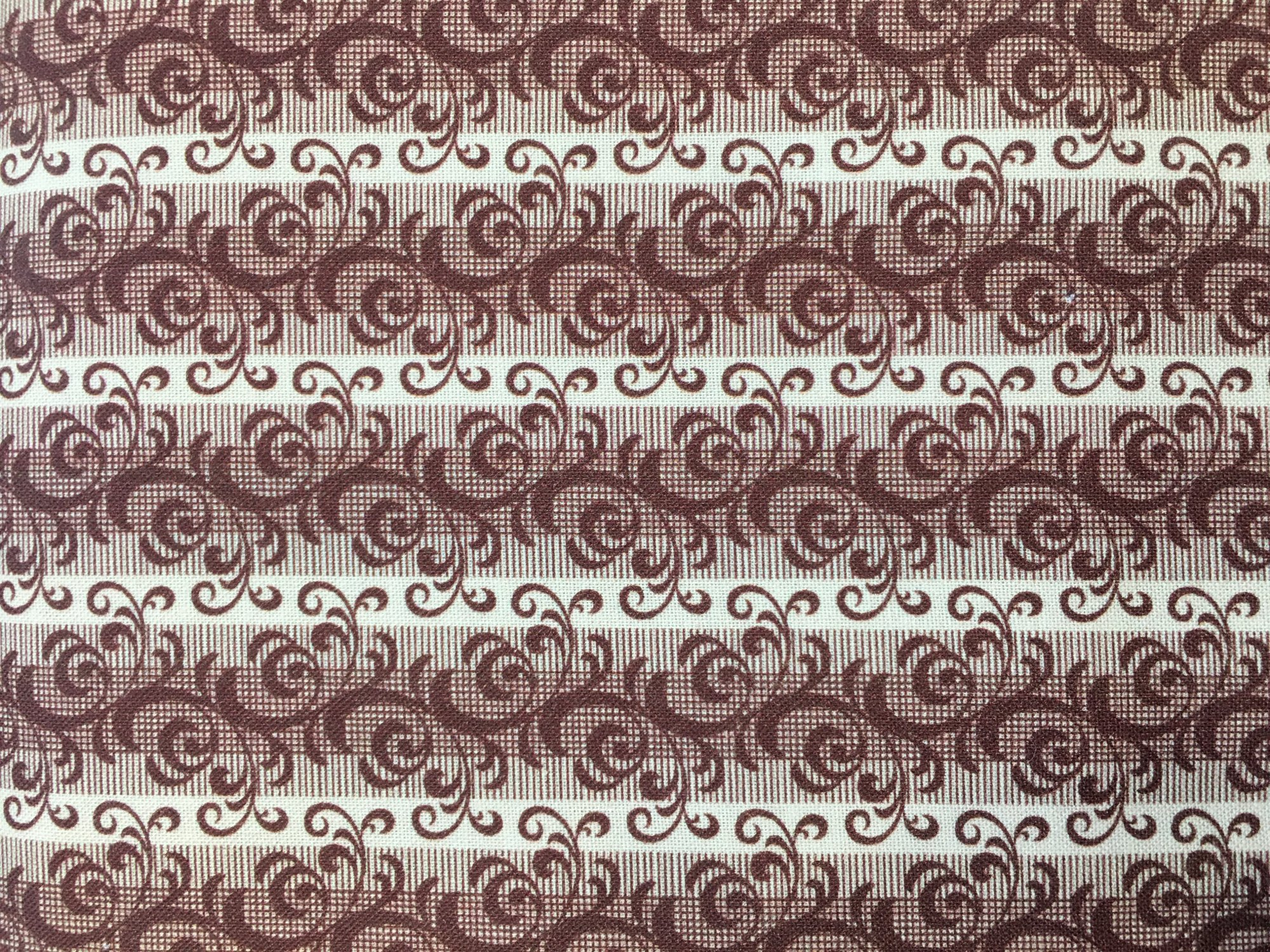 FRENCH PAISLEY - 00153 Z