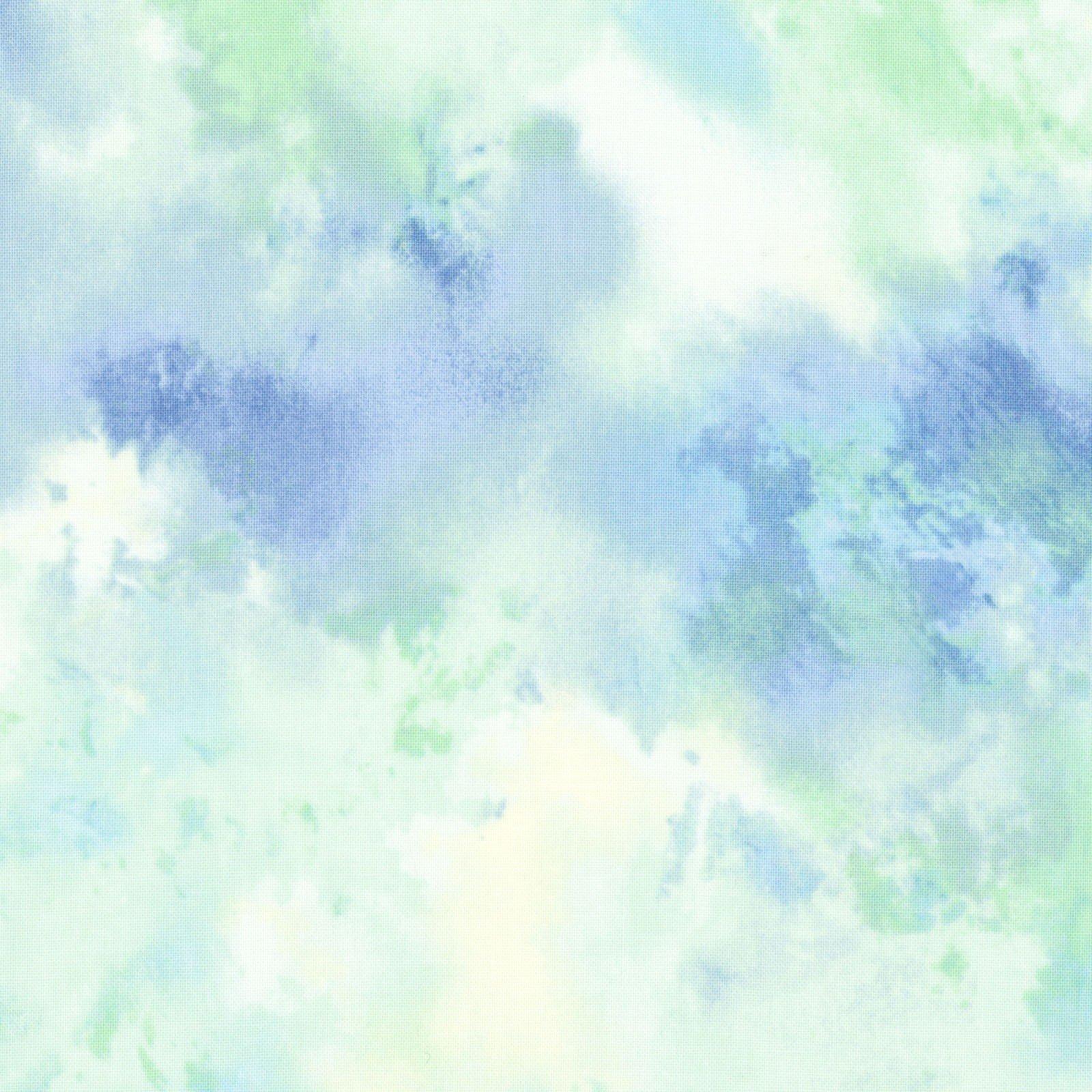 Lt Blue Green - Sunny Splash - Lucien - LEC6100-70
