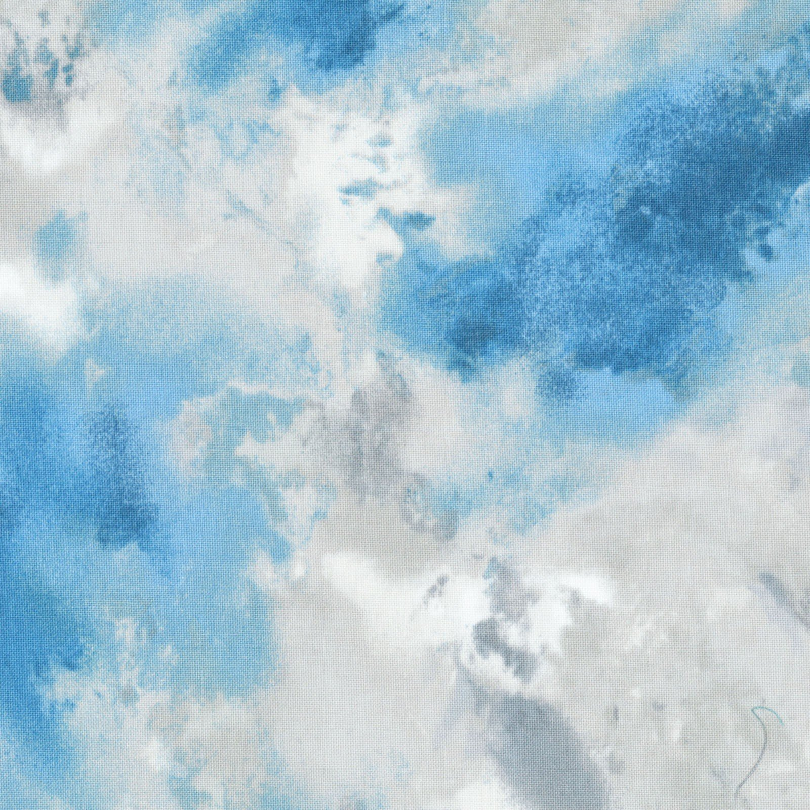 Blue Grey - Sunny Splash - Lucien - LEC6100-90