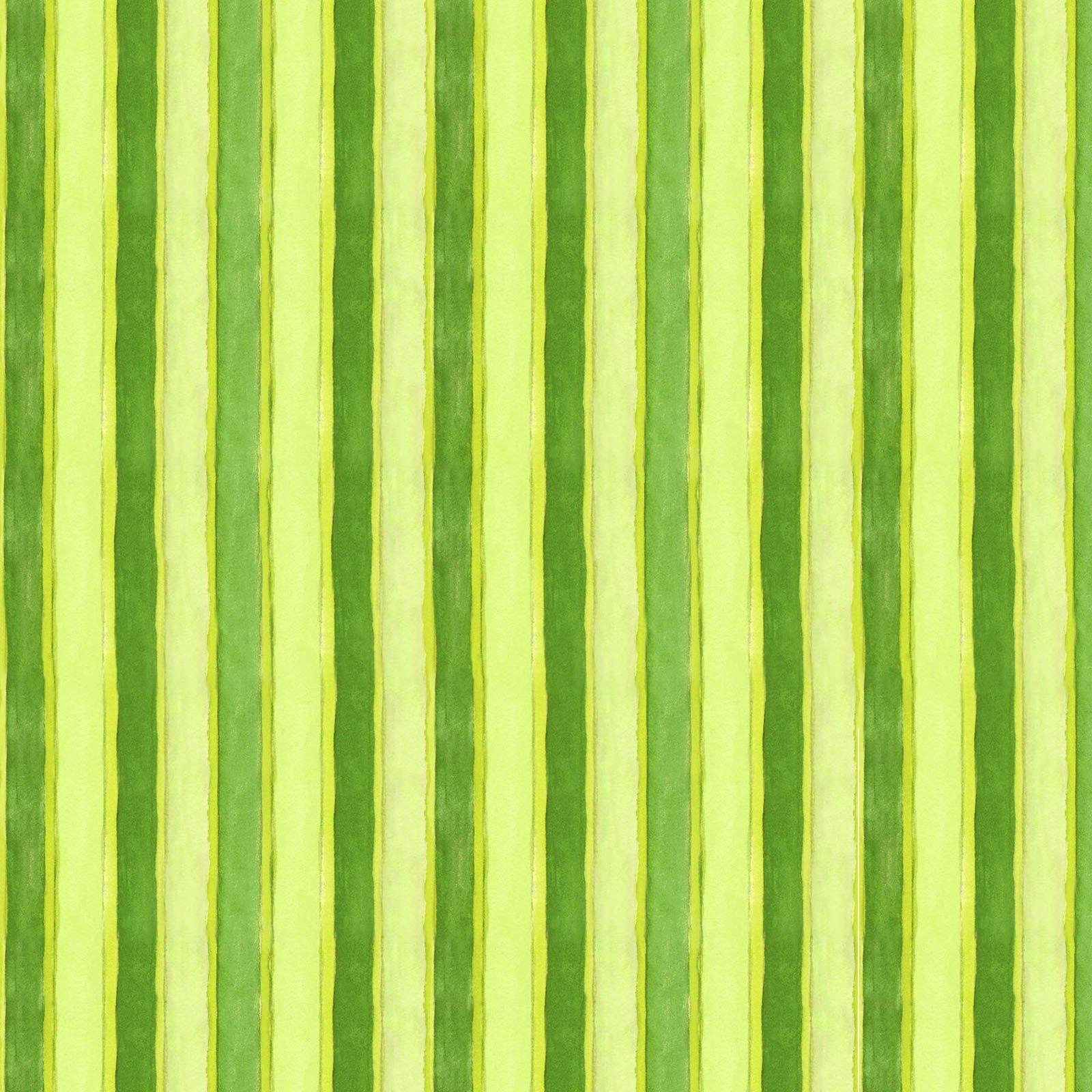 Green Stripe - Masquica by Kathleen Deggendorfer - MASD9205-G