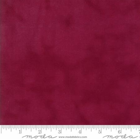 Mulberry - Wool Needle VI - F1040 65 Moda Flannel #1