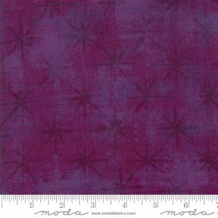 Plum - Grunge Seeing Stars - 30148 35 Moda #1
