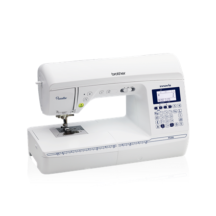 Brother PS500 - Brother Sewing Machines