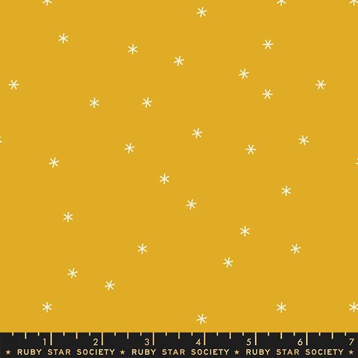 Goldenrod - Spark - Ruby Star Society - RS0005 45