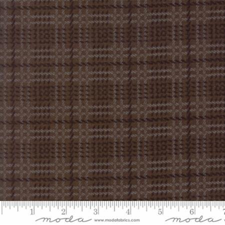 Silo - Wool Needle VI - 1257 15F Moda Flannel #1