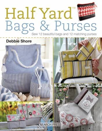 Half Yard Bags and Purses - SP1460-1
