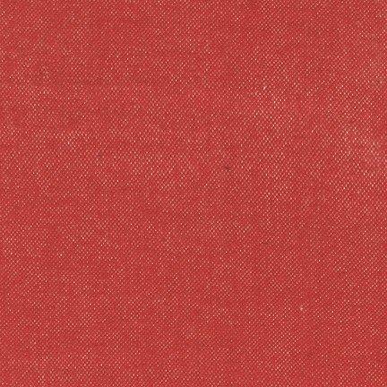 Red - SHETLAND FLANNEL - SRKF-14770-3 RED