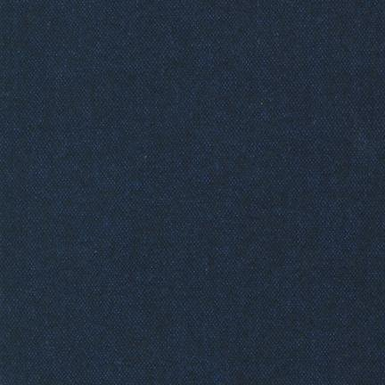 NAVY from Shetland Flannel - 14770-9