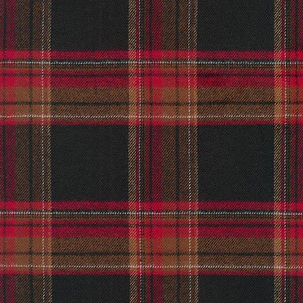 Redwood - Tahoe Flannel - SRKF-17857-222