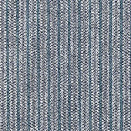 Ocean - Tamarack Stripes Flannel  - SRKF-18227-59