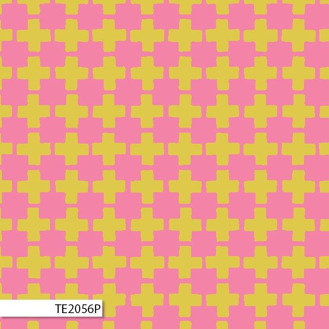 Ella Blue - Crosses Pink - Matilda - TE2056P
