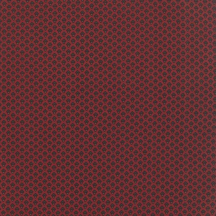 Alice's Scrapbag 8310 15 Garibaldi Red