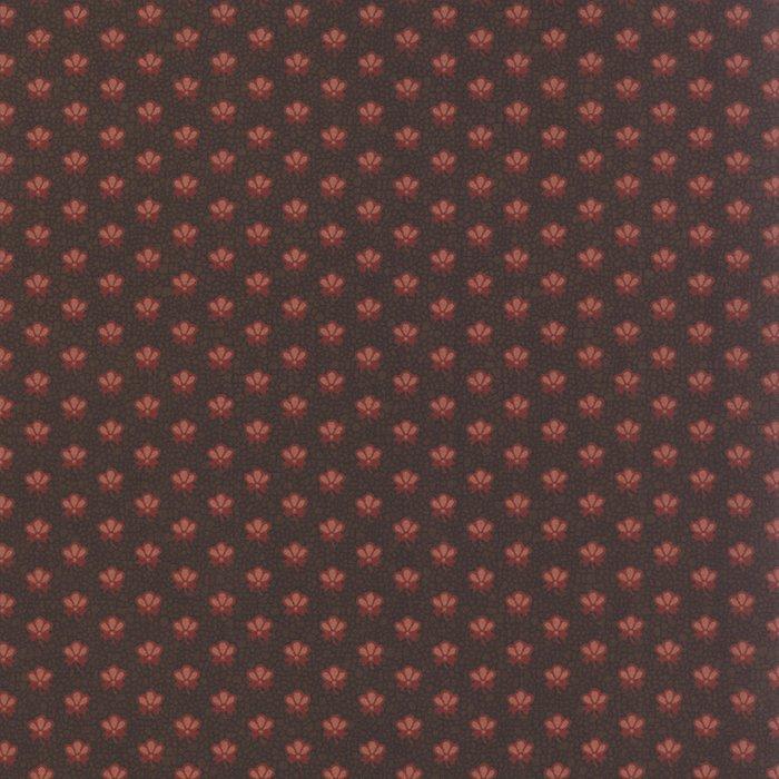 Alice's Scrapbag 8311 13 Chocolate Brown