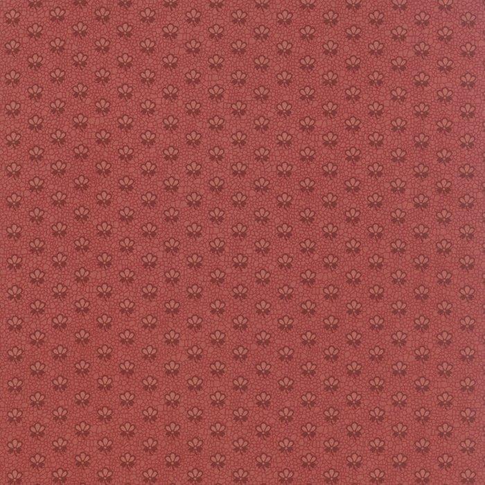 Alice's Scrapbag 8311 14 Frock Pink