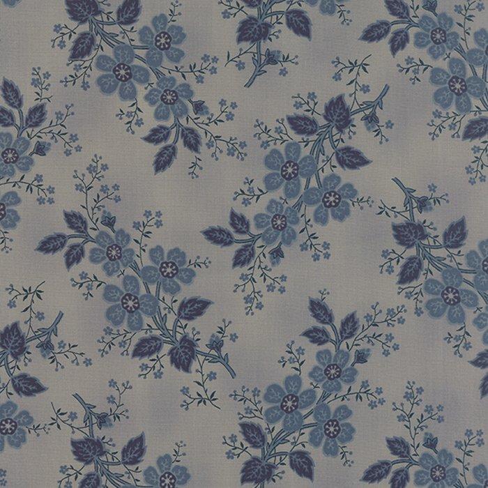 Alice's Scrapbag 8318 19 Balmoral Blue