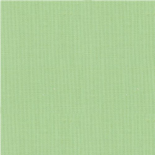Bella Solids 9900 74 Green Apple