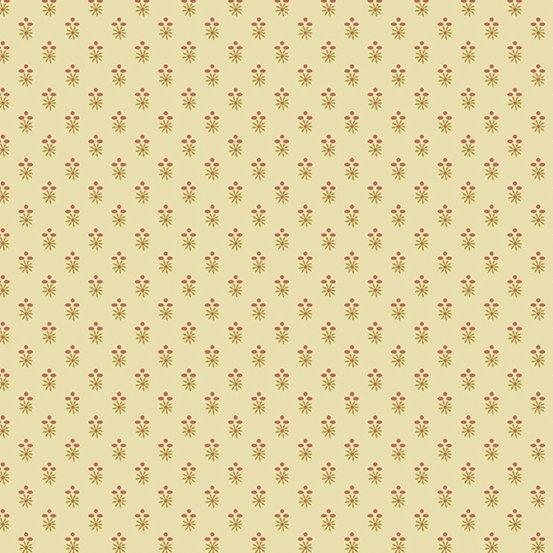 Clotted Creams & Caramels 8611 LR