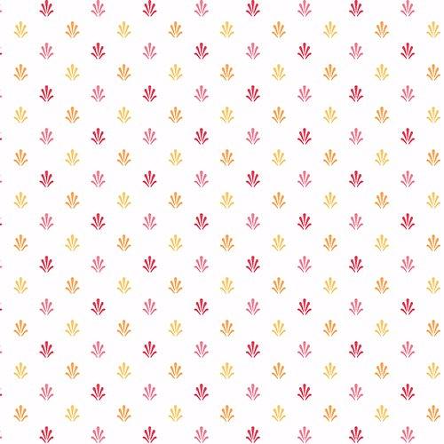 Flower Press 8014 R