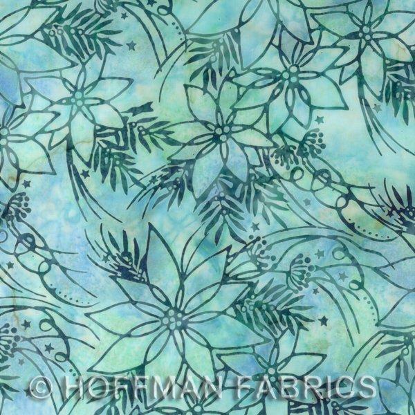 Hoffman H2327 41 Aqua