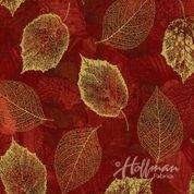 Hoffman Falling For You P7606 10G Crimson Gold