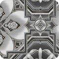 La Scala 7 Metallic 16479 181 Onyx