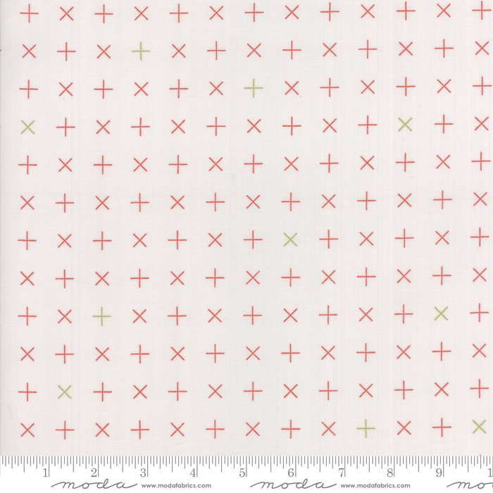 Modern Backgrounds Colourbox by Zen Chic for Moda