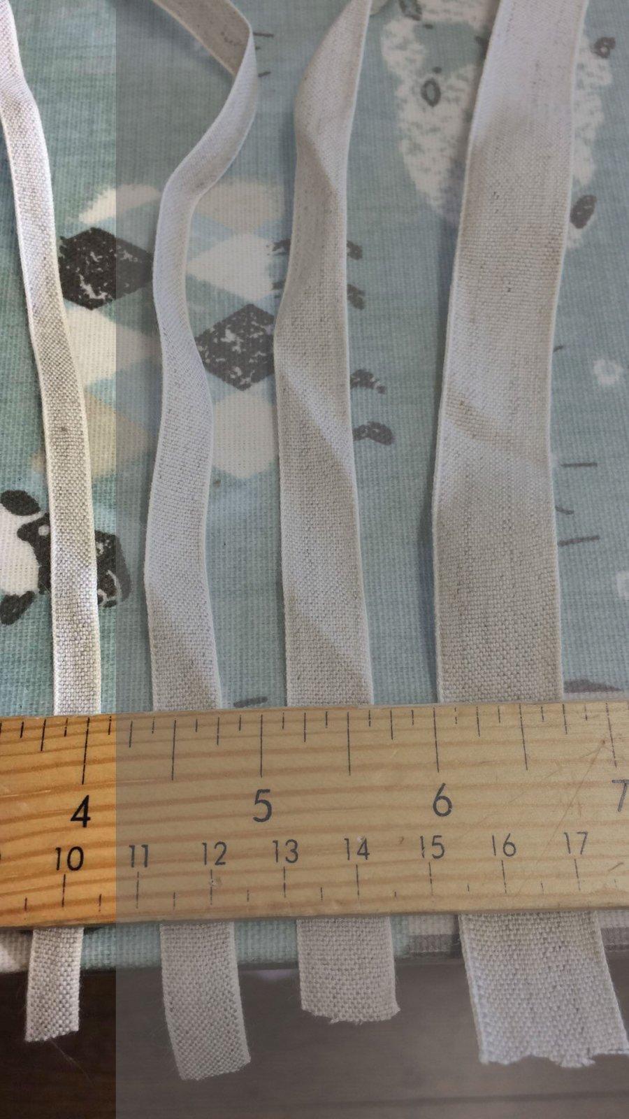 Linen 'Dutch' Sewing Tape