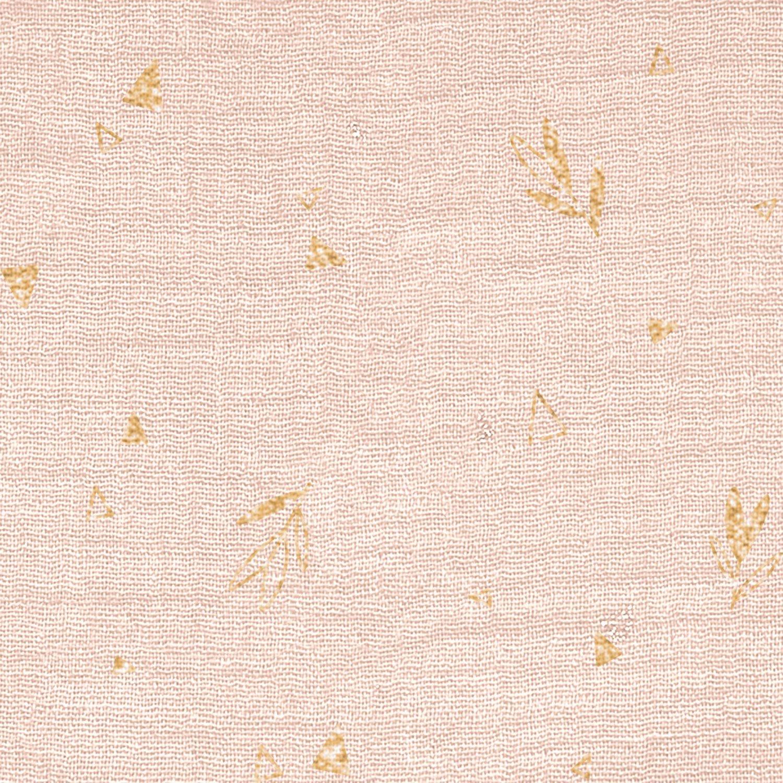 Lamas Flower Muslin/Double Gauze mg2 by Katia Fabrics