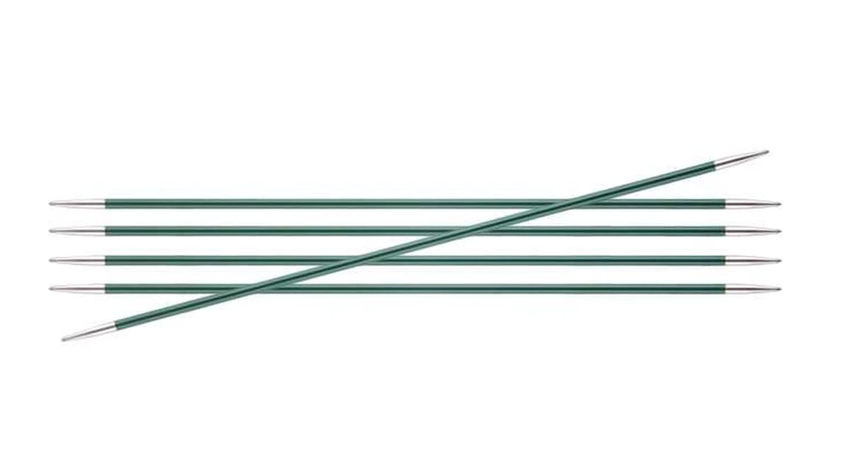 Zing Double Pointed Needles 15cm long