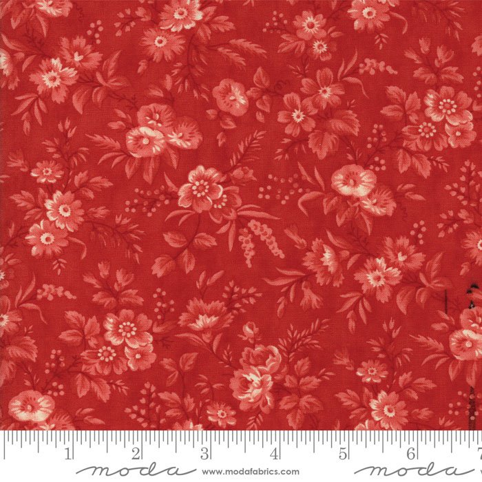 Snowberry by 3 Sisters for Moda