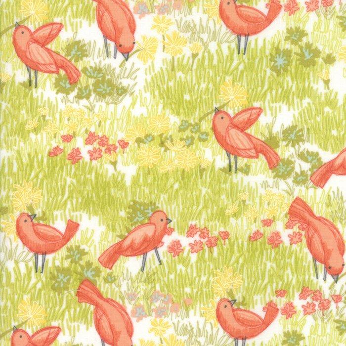 Dandi Annie by Robin Pickens for Moda