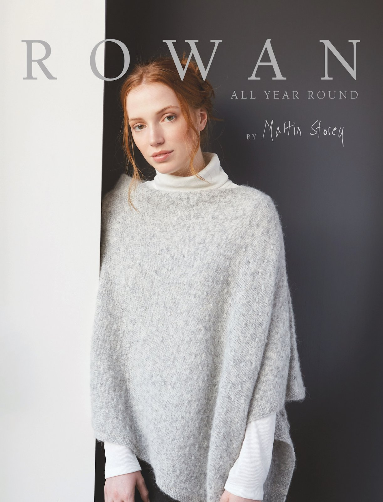 All Year Round by Martin Storey for Rowan