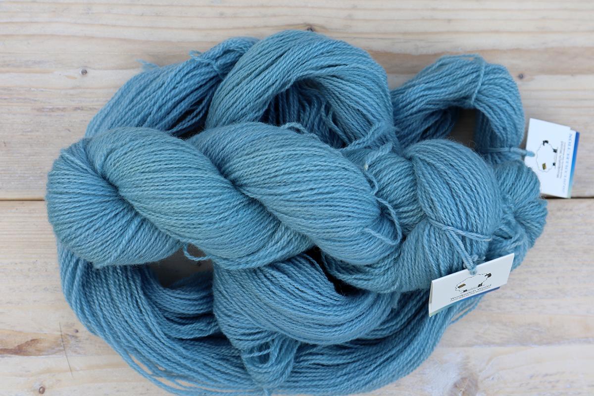 Lavenham Blue 2020 Collection - Solids 'Sky Blues'