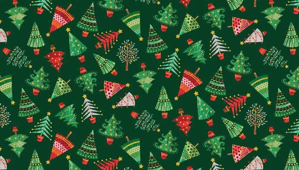 Christmas 2017 by Makower