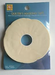 EZ Quilting Quilters Making Tape