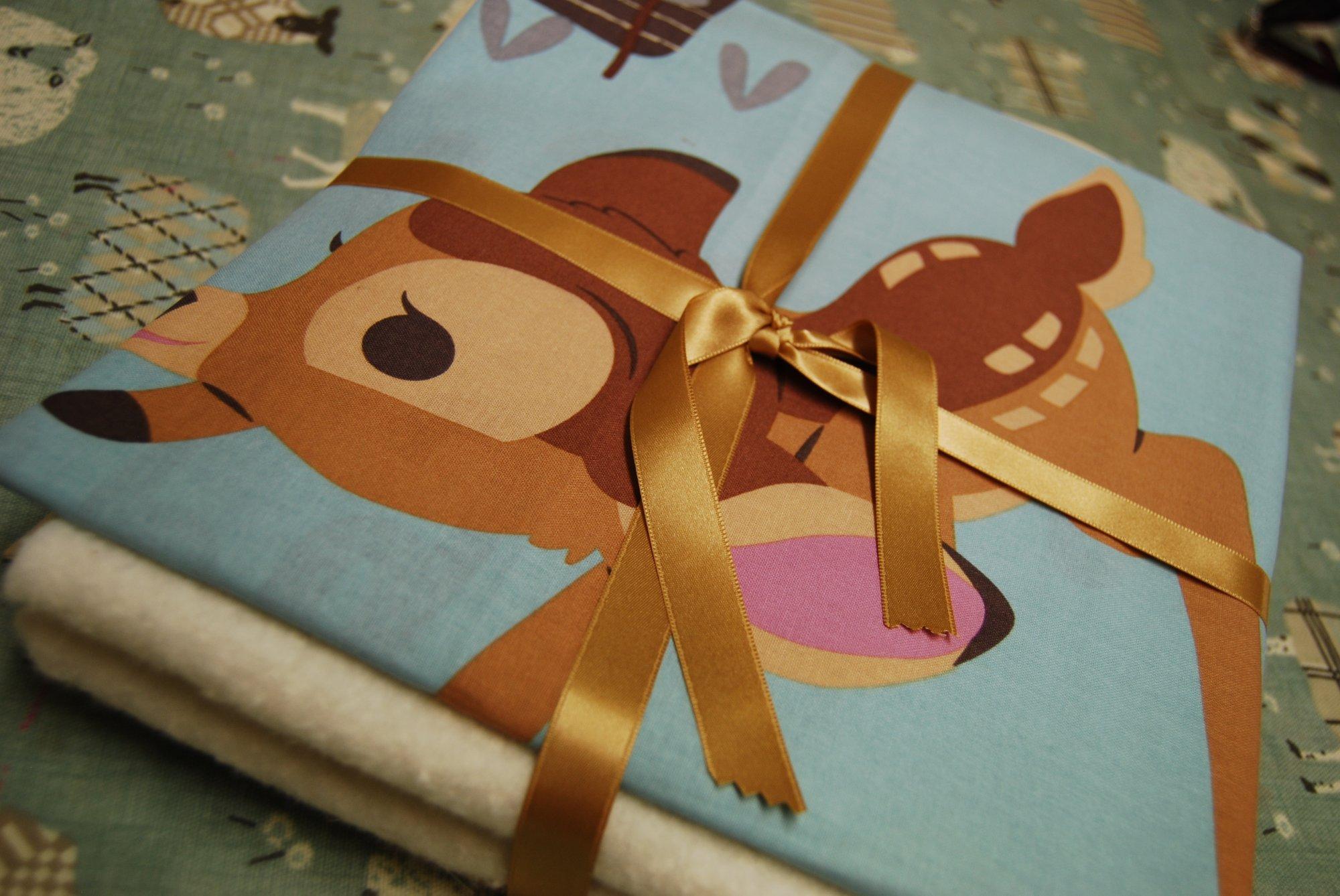 Disney Bambi 'Happy Together' Panel Kit