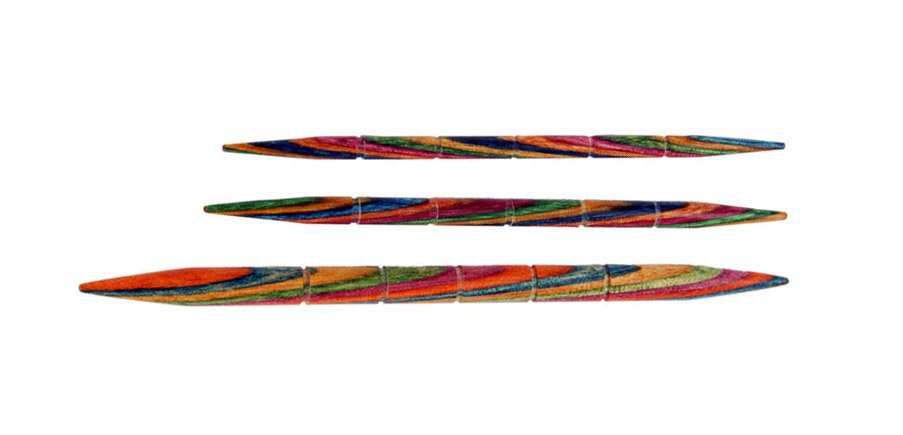 Knit Pro Symfonie Cable Needles