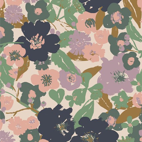 Lilliput by Sharon Holland for Art Gallery Fabrics