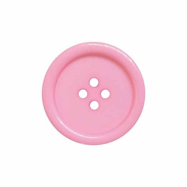 Button P975 size 24 / 4 Hole Coat