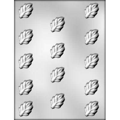 Leaf  Chocolate Mold  Ck 90-13030