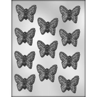 2 Butterfly  Chocolate Mold CK 90-13048