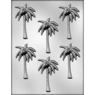 Palm Tree Chocolate Mold CK 90-131883