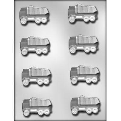 Dump Truck Mint Chocolate Mold  Ck 90-15311