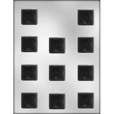 Square Mint Chocolate Mold Ck 90-5031