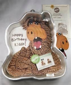 Alf cake pan