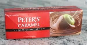 caramel 1 lb