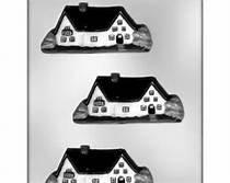 House Chocolate Mold  Ck 90-13670
