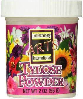 Tylose Powder 2 oz
